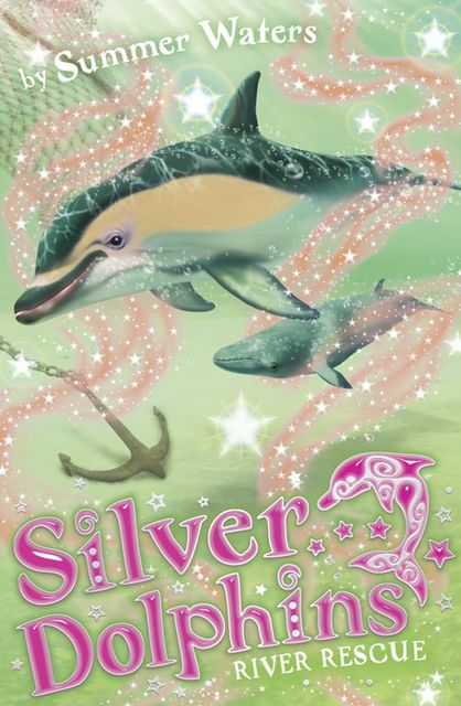 River Rescue (Silver Dolphins, Book 10), Summer Waters