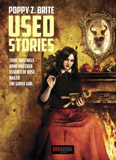 Used Stories, Poppy Z.Brite