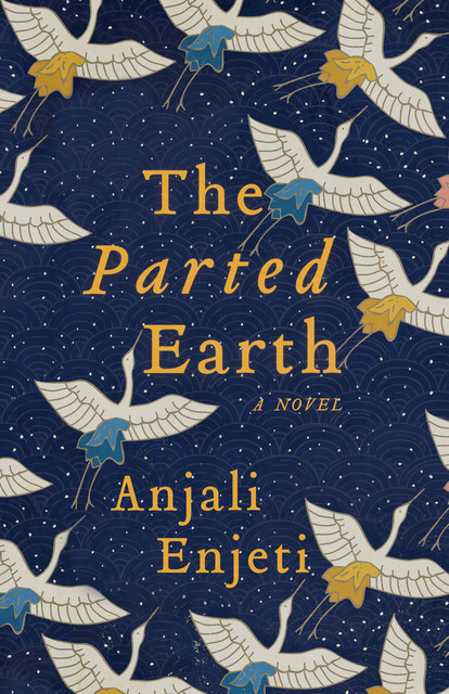 The Parted Earth, Anjali Enjeti
