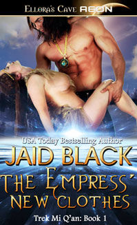 The Empress' New Clothes, Jaid Black