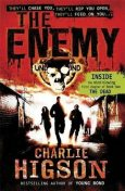 The Enemy, Charlie Higson