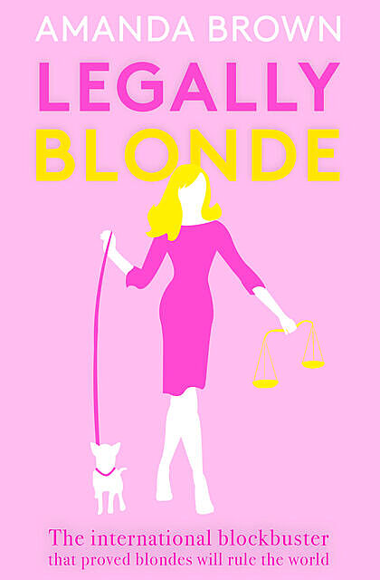 Legally Blonde, Amanda Brown