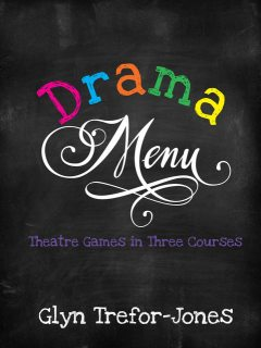 Drama Menu, Glyn Trefor-Jones