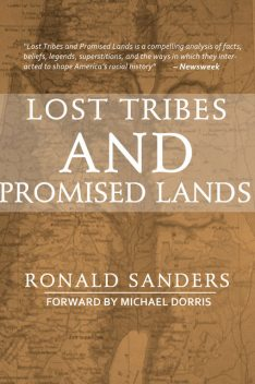 Lost Tribes and Promised Lands, Ronald Sanders