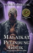 Malaikat Natal Gotik (Bahasa Indonesia – Indonesian Language Edition), Anna Erishkigal