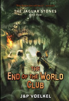 The End of the World Club, P Voelkel