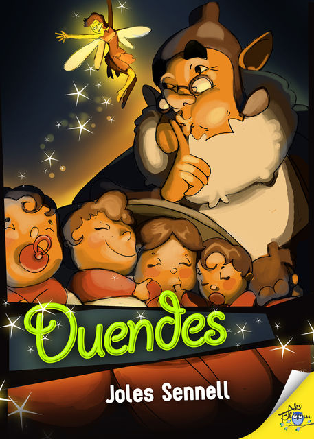 Duendes, Josep Albanell