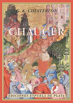 Chaucer, Gilbert Keith Chesterton