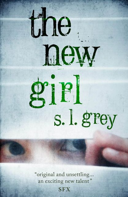 The New Girl, S.L.Grey