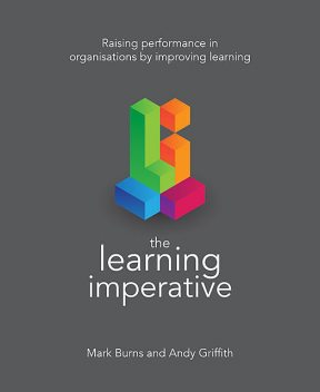 The Learning Imperative, Andy Griffith, Mark Burns