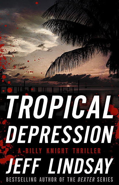 Tropical Depression, Jeff Lindsay