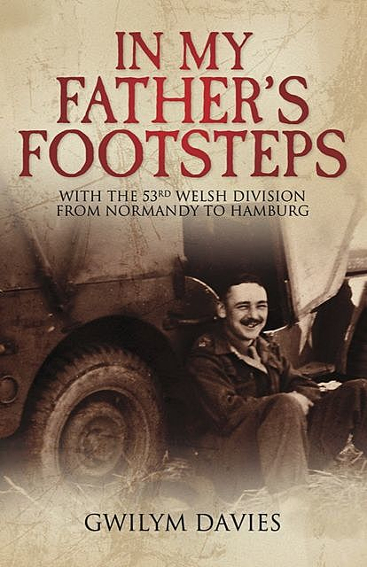 In My Father's Footsteps, Gwilym Davis