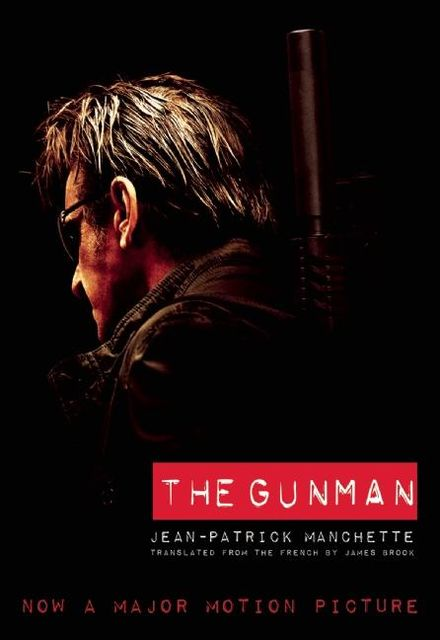 The Gunman, Jean-Patrick Manchette