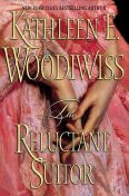 The Reluctant Suitor, Kathleen E. Woodiwiss