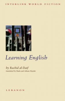 Learning English, Rachid al-Daif
