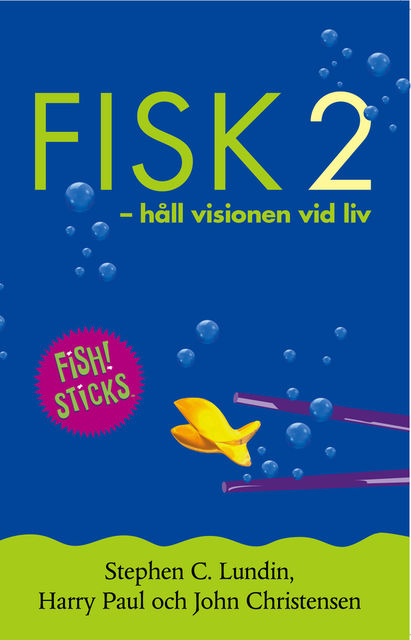 Fisk 2, Harry Paul, John Christensen, Stephen C.Lundin
