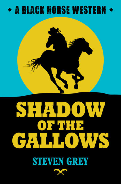Shadow of the Gallows, Steven Grey
