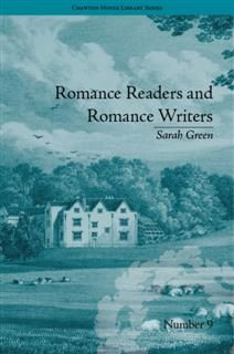 Romance Readers and Romance Writers, Christopher Goulding