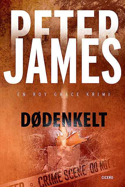 Dødenkelt, Peter James