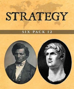 Strategy Six Pack 12, Various Artists
