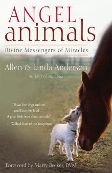Angel Animals, Allen Anderson, Linda Anderson