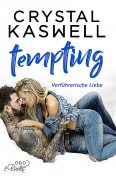Tempting, Crystal Kaswell
