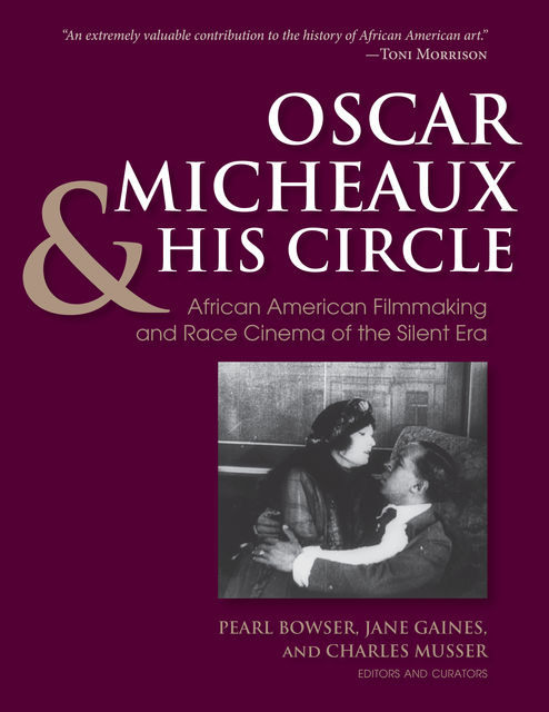Oscar Micheaux and His Circle, Pearl Bowser