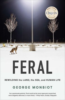 Feral, George Monbiot
