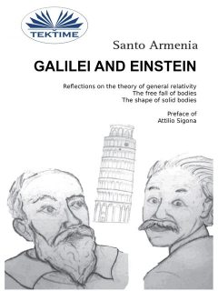 Galilei And Einstein, Santo Armenia