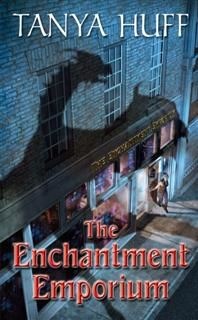 The Enchantment Emporium, Tanya Huff