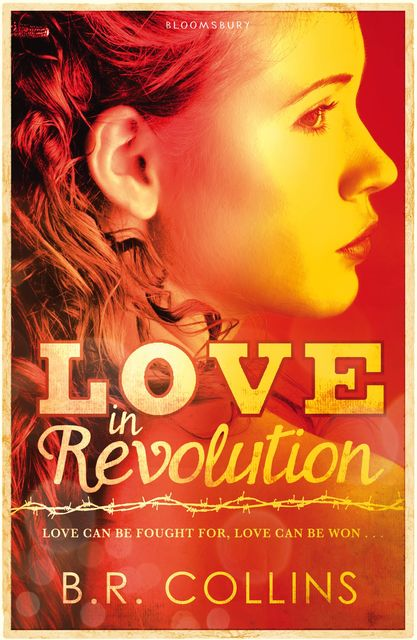 Love in Revolution, B.R.Collins