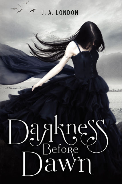 Darkness Before Dawn (Darkness Before Dawn – Trilogy),