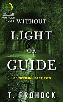 Without Light or Guide, T. Frohock