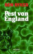 C.T.O. Counter Terror Operations 4: Pest von England, Ben Ryker