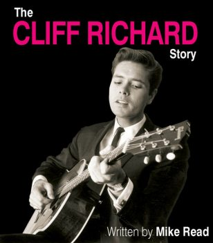 Cliff Richard Story, Mike Read