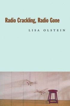Radio Crackling, Radio Gone, Lisa Olstein
