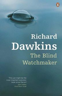 The Blind Watchmaker, Richard Dawkins