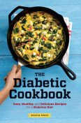 The Diabetic Cookbook, Shasta Press