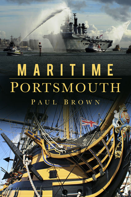 Maritime Portsmouth, Paul Brown