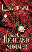 Once Upon a Highland Summer, Lecia Cornwall