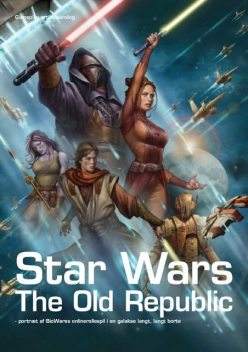 Computerspilsartikel: Star Wars – The Old Republic, Thomas Berger