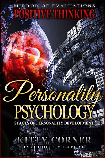 Stages of Personality Development, Tom Brown