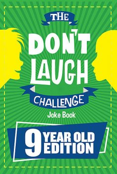 The Don't Laugh Challenge – 9 Year Old Edition, Billy Boy