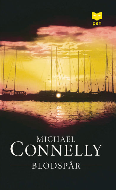 Blodspår, Michael Connelly
