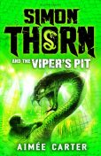 Simon Thorn and the Viper's Pit, Aimée Carter