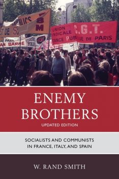 Enemy Brothers, W. Rand Smith