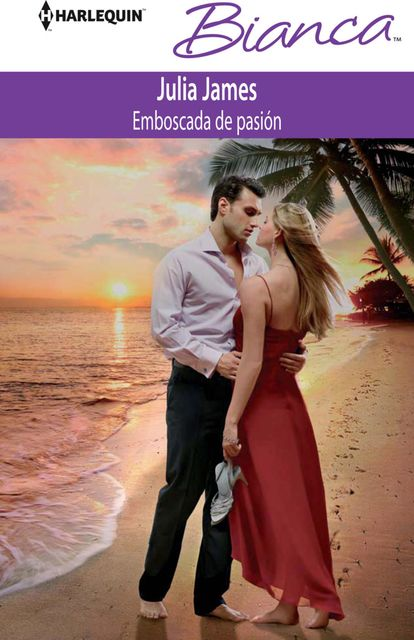 Emboscada de pasión, Julia James