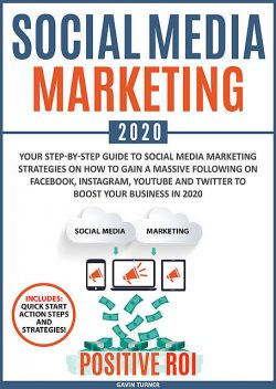 Social Media Marketing 2019, Gavin Turner