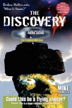 The Discovery, Mike Brumfield