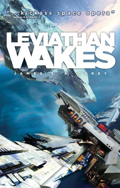 Leviathan Wakes, James Corey